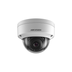 Camera IP 2.0MP POE (Dome) DS-2CD1123G0E-IF